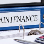 Maintenance and Properties file One Environmental